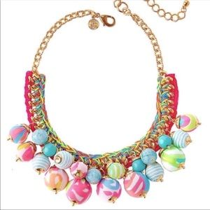 ISO Lilly Vero Necklace